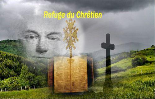 Ernest Dhombres Refuge du Chrétien5