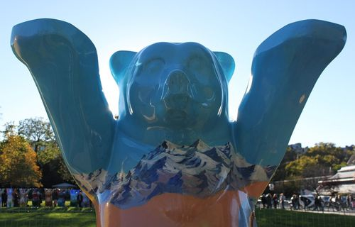 buddy bears champ de mars paris (4)