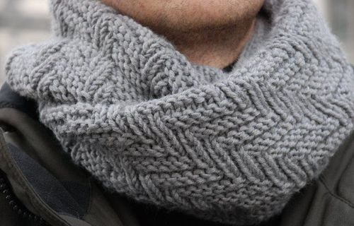 modele snood homme gratuit a telecharger