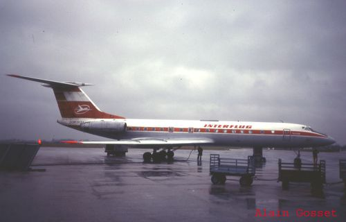 TU134 DDR-SCU copie
