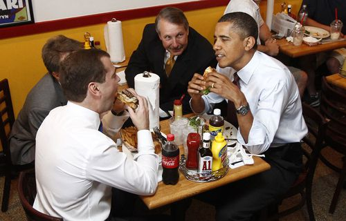 obama-medvedev-hamburger pics 809