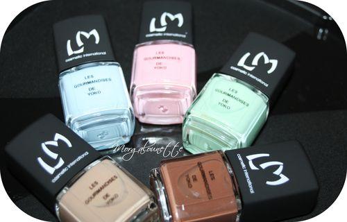 Les Gourmandises de Yoko LM Cosmetic Morgalounette (4)