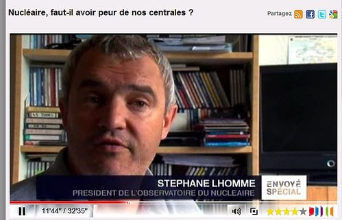 stephane Lhomme