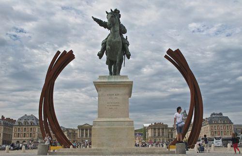 Venet 85.8 Arc x 16 Versailles 8