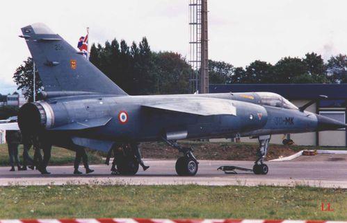 Dassault mirage F1C 1 copie