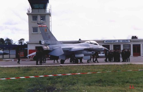General dynamic F16 4 copie