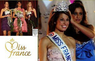 miss France laury thilleman