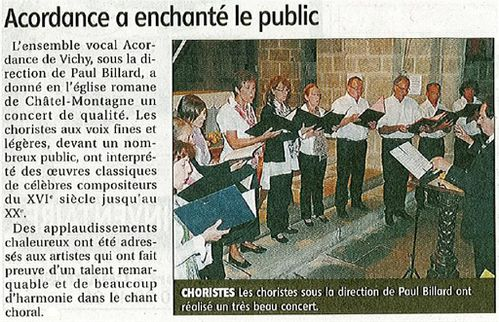 Article La Montagne 15082011