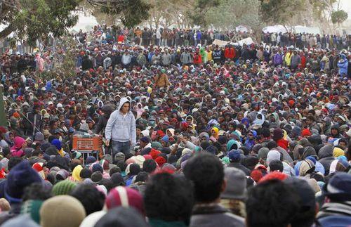 Réfugiés fuyant la Lybie-HCR-Branthwaite- 4d7a3e376