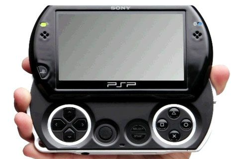 sony psp go psp 4000 gaming console mp3s and portable elect