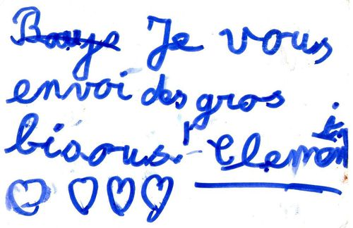 lettre Clém2