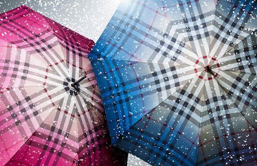 Burberry parapluies 1
