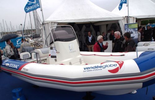 interview vendée globe