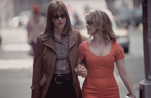 Meg Ryan & Jennifer Jason Leigh - In The Cut - Jane Campion