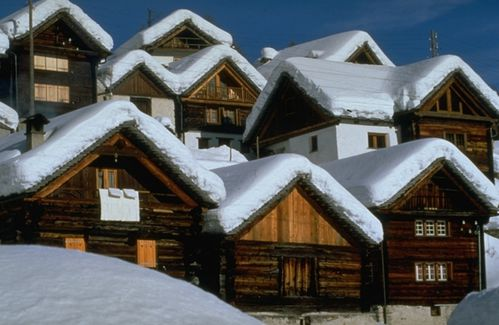 ticino-chalets