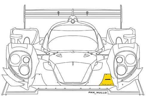 lola 12 60 LMP1 front LMans2012 Low