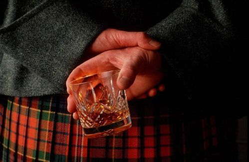 Whisky Ecosse Mini Chroniques Culinaires by Arno Roch 4