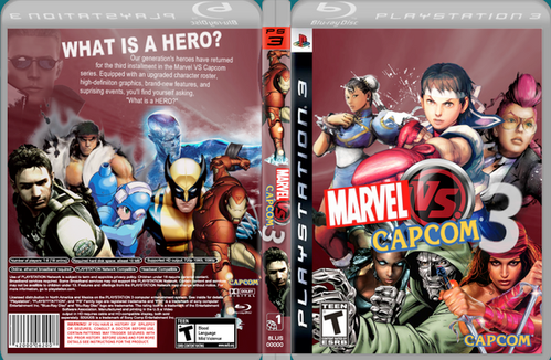 marvel vs capcom 3 gamopat
