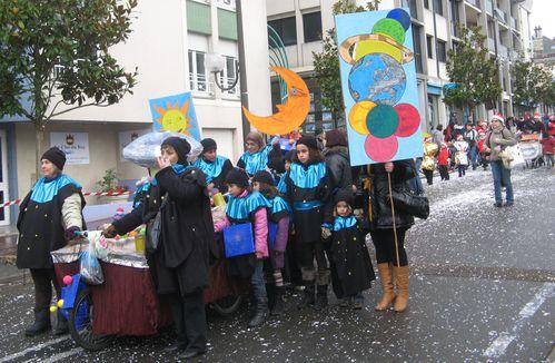 carnaval Flambarts 2011lune