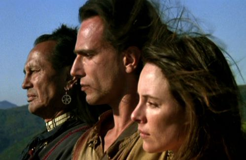 LAST MOHICANS (2)