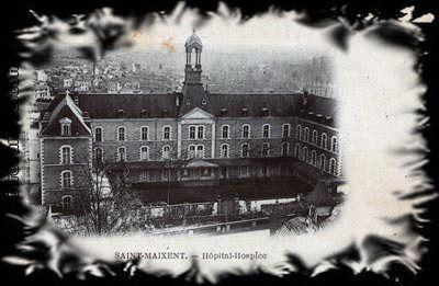 hopital rue chaigneau
