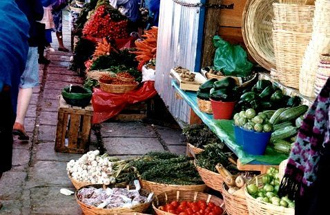 Mexique-san-cristobal-son marché