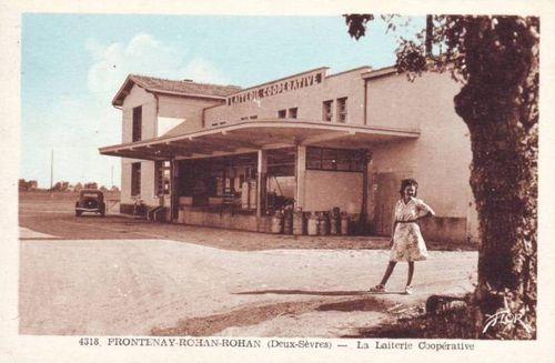 Frontenay Rohan-Rohan 1