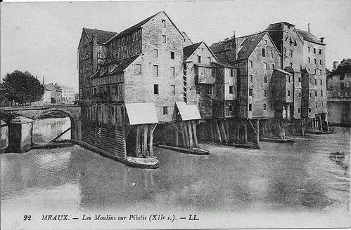 Moulins Meaux 2