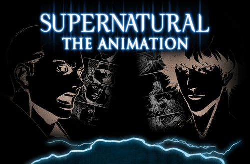 Supernatural-The-Animation