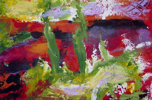 Composition Abstraite 2013 - 3 - Master