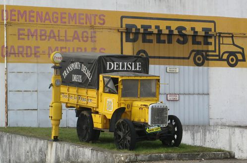 images disparues delisle camion 1