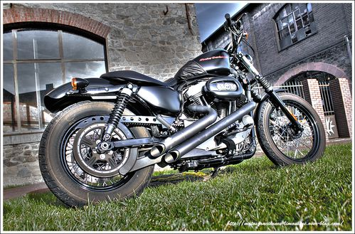 Nightster HDR4 - Décembre 2012 copie
