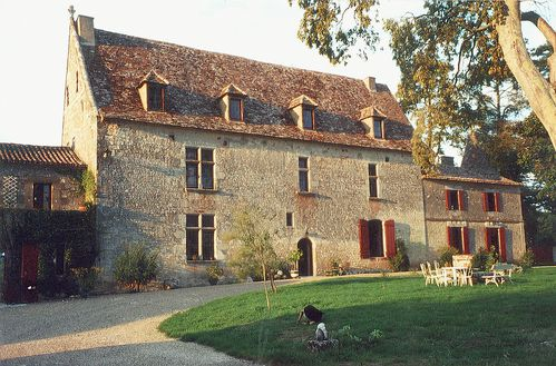 chateau sanxet