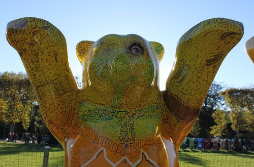 buddy bears champ de mars paris (11)