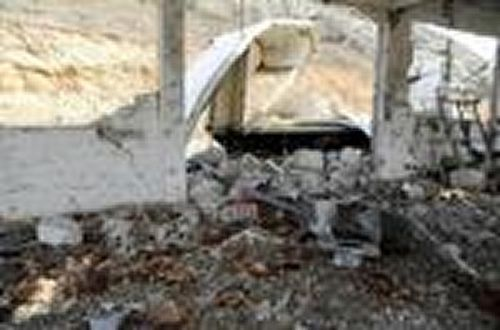 Damascus Israeli Attack5.5.13 (Copier)