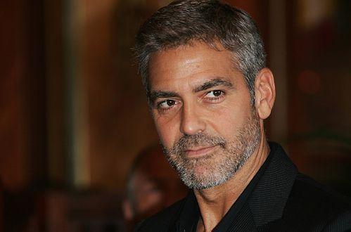 George Timothy Clooney