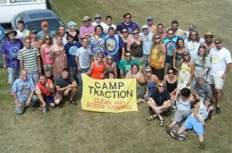 USA 63c camp traction