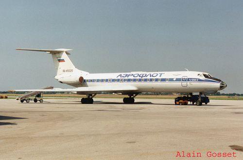 TU134 RA-65020 copie