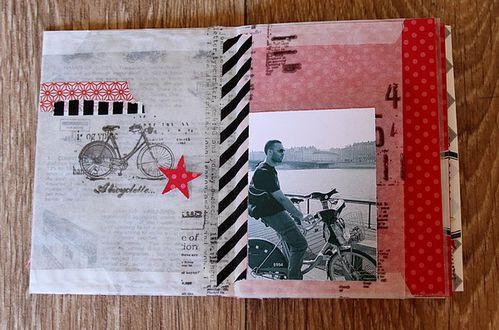mini-album 9522