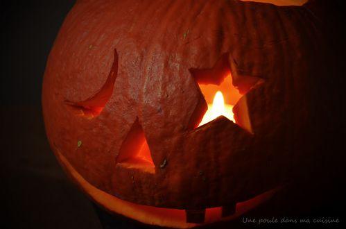 lanterne halloween 2