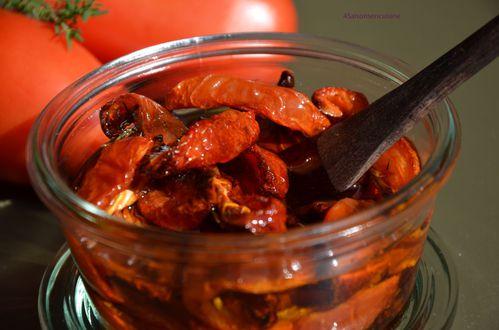 Tomates semi-confites 5