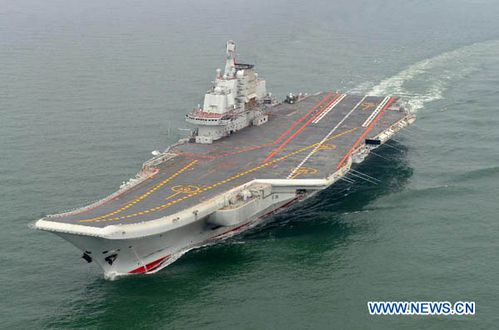 China Carrier (Liaoning)