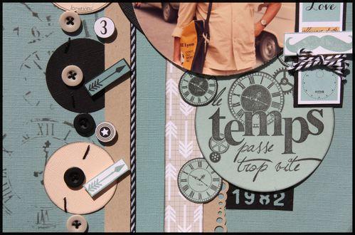 LE TEMPS PASSE - 2