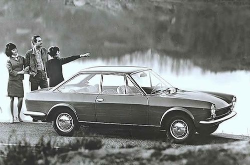 124 Sport Coupe 7