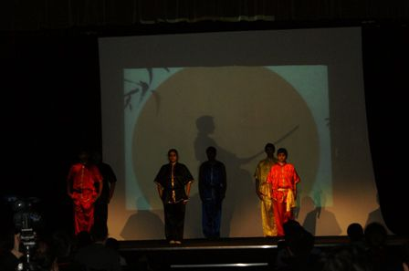 17 mars 2012 CINEMA FESTVAL ARTS MARTIAUX 1