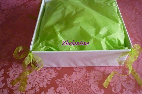boite tissu carton 2