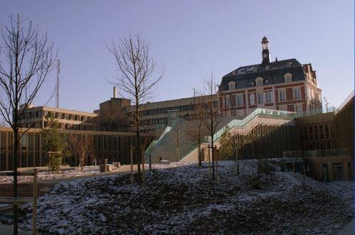 Hotel de ville - Photo 3