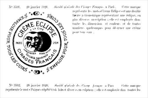 Eclipse marque