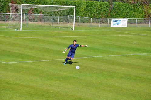 FC Chazay - FC Deux Fontaines 0-1 140
