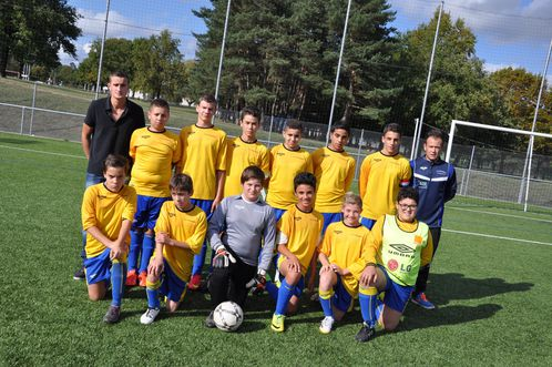 Domtac - FC2Fontaines 6-0 020